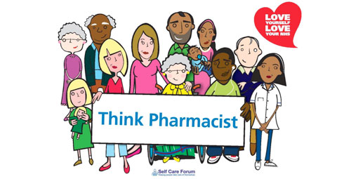 Think Pharmacist